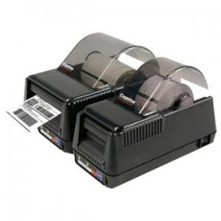 Cognitive TPG - DBD42-2085-01P - Cognitive Advantage DLX DBT42-2085-01P Label Printer - Monochrome - 203 dpi - USB, Parallel