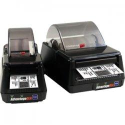 Cognitive TPG - DBT42-2085-01E - Cognitive Advantage DLX DBT42-2085-01E Network Thermal Label Printer - Monochrome - 127 mm/s Mono - 203 dpi - USB, USB - Ethernet