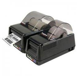 Cognitive TPG - DBT42-2085-01P - Cognitive AdvantageDLX DBT42-2085-01P Thermal Label Printer - Monochrome - 5 lps Mono - 203 dpi - USB, USB, Parallel