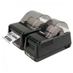 Cognitive TPG - DBT42-2085-01S - Cognitive AdvantageDLX DBT42-2085-01S Thermal Label Printer - Monochrome - 5 lps Mono - 203 dpi - USB, USB, Serial