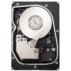"Seagate - ST3400755SS - Seagate Cheetah NS ST3400755SS 400 GB 3.5"" Internal Hard Drive - SAS - 10075rpm - 16 MB Buffer - Hot Swappable"