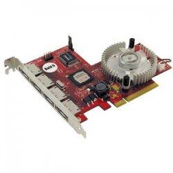 Addonics Technologies - ADSA3GPX8-4E - Addonics 4 Port eSATA II RAID Controller - PCI Express x8 - Up to 300MBps Per Port - 4 x 7-pin eSATA - External SATA