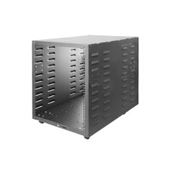 Rack Solution - RACK-117-COVERS - Innovation Rack Solutions Front And Rear Cover