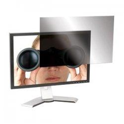 "Targus - ASF201USZ - Targus ASF201USZ Privacy Screen Filter - 20.1"" LCD"