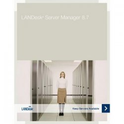 Lenovo - 30R7345 - Lenovo LANDesk Server Manager for ThinkVantage Technologies PMA 11 - Server Management