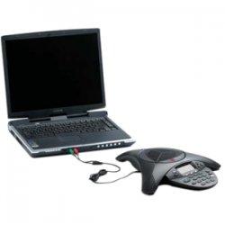 Polycom - 2200-17240-002 - Polycom 2200-17240-002 Computer Accessory Kit