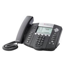 Polycom - 2200-12560-025 - Polycom SoundPoint IP 560 IP Phone - 10/100/1000Base-T - Desktop