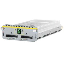 Allied Telesis - AT-XEM-STK - Allied Telesis 2 Port Stacking Module - 2 x Stack
