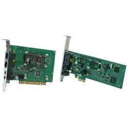 Multi-Tech - MT9234ZPX-PCIE-NV - Multi-Tech MultiModem ZPX MT9234ZPX-PCIE-NV Data Fax Modem - PCI Express - 2 x RJ-11 Phone Line - 56 Kbps