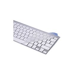 Sonnet Technologies - KP-ALW - Sonnet Carapace Silicone Keyboard Cover - Supports Keyboard - Silicone