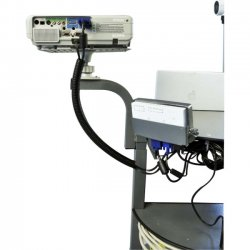 GORILLAdigital - 2880 - SecurityWorks Mounting Arm for Projector