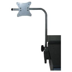 GORILLAdigital - 8870 - SecurityWorks Mounting Arm for Flat Panel Display, Whiteboard - 32 Screen Support