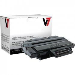 V7 - TUK2MLTD208H - V7 Black High Yield Toner Cartridge for Samsung SCX-5635FN, SCX-5835FN MLT-D208L 10K YLD - Laser - 10000 Page