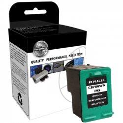 V7 - V766WN - V7 Tri-Color Ink Cartridge for HP Ink Deskjet HP C8766WN, 460c Mobile, PhotoSmart 325 - Inkjet - Color