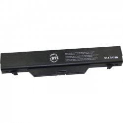 Battery Technology - HPPB4510S15X6 - BTI Notebook Battery - 4400 mAh - Proprietary Battery Size - Lithium Ion (Li-Ion) - 10.8 V DC