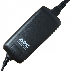 APC / Schneider Electric - NP12V36W-SG - APC Slim AC Adapter for Samsung Chromebooks. 36W 12V - 36 W Output Power - 12 V DC Output Voltage