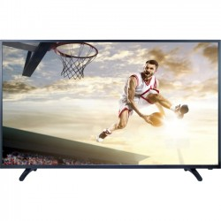 Naxa - NT-4302K - Naxa NT-4302K 43 2160p LED-LCD TV - 16:9 - 4K UHDTV - ATSC - 3840 x 2160 - 8 W RMS - LED Backlight - 4 x HDMI - USB