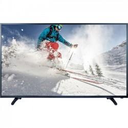 Naxa - NT-5501 - Naxa NT-5501 55 1080p LED-LCD TV - 16:9 - HDTV - ATSC - 1920 x 1080 - 8 W RMS - LED Backlight - 3 x HDMI - USB