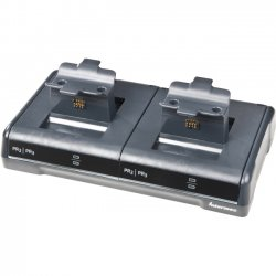 Intermec - DX2A2FF10 - 4post Battery Charger Na Pwr