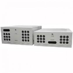 Toshiba - NVR16-250 - Toshiba Surveillix NVR16-250 16-Channel Network Digital Video Recorder - Digital Video Recorder - 250GB Hard Drive