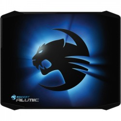 Roccat Studios - ROC-13-400 - Roccat Alumic - Double-Sided Gaming Mousepad - 13 x 10.7 Dimension - Anodized Aluminum Core, Rubber Feet, Gel