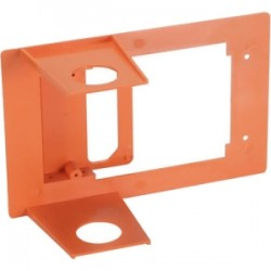 OEM Systems - BB-21 - OEM Systems Box Buddy BB-21 Mounting Ring for Electrical Box