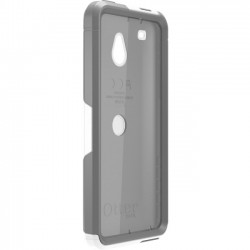 OtterBox - 77-29858 - OtterBox Commuter Series Case for HTC One Mini - Smartphone - Glacier - Polycarbonate, Silicone
