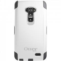 OtterBox - 77-38464 - OtterBox Commuter Series for LG G Flex - Smartphone - Glacier - Polycarbonate, Silicone