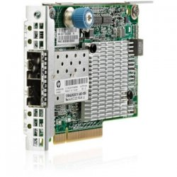 Hewlett Packard (HP) - 647581-B21 - HP Ethernet 10Gb 2-port 530FLR-SFP+ Adapter - PCI Express x8