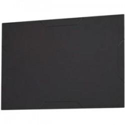 Chief - PAC525CVR-KIT - Chief Black Cover Kit for PAC525 - Black