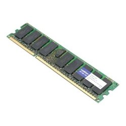 AddOn - A4188277-AMK - AddOn Dell A4188277 Compatible Factory Original 16GB DDR3-1066MHz Registered ECC Quad Rank x4 1.5V 240-pin CL9 RDIMM - 100% compatible and guaranteed to work