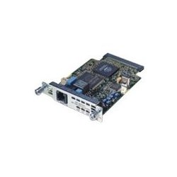 Cisco - WIC-1ADSL= - Cisco-IMSourcing DS WAN Interface Card (WIC) - 1 x ADSL WAN8