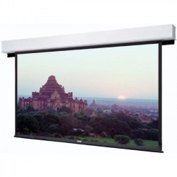 Da-Lite - 37093 - Da-Lite Advantage Deluxe Electrol Electric Projection Screen - 184 - 16:9 - Ceiling Mount - 90 x 160 - High Contrast Matte White