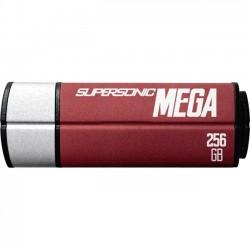 Patriot Memory - PEF256GSMGUSB - Patriot Memory Supersonic Mega USB 3.1, Gen. 1 (USB 3.0) Flash Drives - 256 GB - USB 3.1