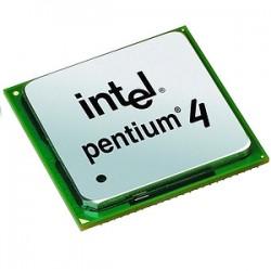 Intel - NE80546PG0801M - Intel Pentium 4 3.0GHz Processor - 3GHz