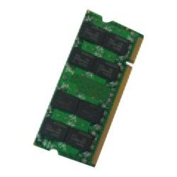 QNAP Systems - RAM-1GDR3-SO-1333 - QNAP 1GB RAM Module - 1 GB - DDR3 SDRAM - 1333 MHz - 204-pin - SoDIMM