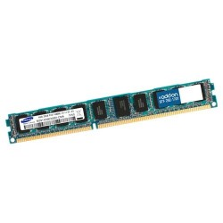 AddOn - 90Y3101-AMK - AddOn IBM 90Y3101 Compatible Factory Original 32GB DDR3-1066MHz Registered ECC Quad Rank x4 1.35V 240-pin CL7 Very Low Profile RDIMM - 100% compatible and guaranteed to work