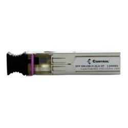 Comtrol - 1200083 - Comtrol SFP Transceiver Module - 1 x 1000Base-LX1.25 Gbit/s