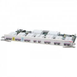 Cisco - 14X10GBE-WL-XFP= - Cisco CRS-3 14-port 10GbE LAN/WAN-PHY Interface Module - 14 x XFP 14 x Expansion Slots