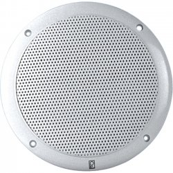 "Poly-Planar - MA4054W - Poly-Planar Performance MA4054 Speaker - 40 W RMS - 80 W PMPO - 2-way - 2 Pack - 65 Hz to 20 kHz - 4 Ohm - 5.20"" - Marine"