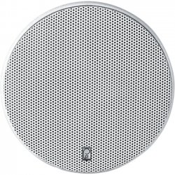 Poly-Planar - MA6600W - Poly-Planar Platinum MA6600 Speaker - 100 W RMS - 400 W PMPO - 2-way - 54 Hz to 20 kHz - 4 Ohm - 7.60""