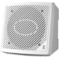 Poly-Planar - MA1610W - Poly-Planar MA1610 35 W RMS - 70 W PMPO Speaker - 2-way - 2 Pack - White - 4 Ohm - Flush Mount