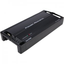 Power Acoustik - RZ4-1200D - Power Acoustik Razor RZ4-1200D Car Amplifier - 1200 W PMPO - 4 Channel - Class D - Bridgeable - MOSFET Power Supply - 4 x 100 W @ 4 Ohm - 4 x 150 W @ 2 Ohm