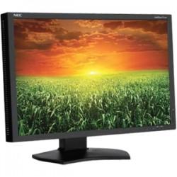 TouchSystems - P2490R-U1 - TouchSystems P241W 24 LCD Touchscreen Monitor - Resistive - 1920 x 1200 - WUXGA - 1,000:1 - DVI - USB - VGA - RoHS - 4 Year