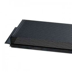 Chief - PSC-3 - Raxxess Perforated Steel Security Cover - Black