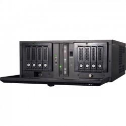 i3 International - 9E3200 - i3International SRX-Pro Hybrid 9E3200 - Hybrid Video Recorder - Motion JPEG, MPEG-4, H.264, AVI, JPEG Formats - 8 Audio In