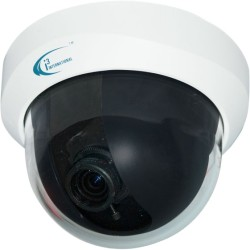 i3 International - C-AX49D - i3International Network Camera - Color - 3.3x Optical - Cable - Ethernet