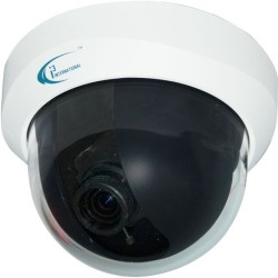 i3 International - C-AX50D - i3International Network Camera - Color - 3.3x Optical - Cable - Ethernet