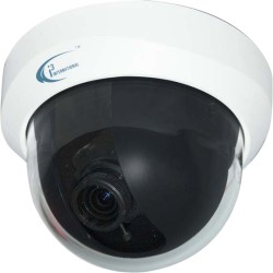 i3 International - C-AX51D2 - i3International Annexxus AX51D2 Network Camera - Color - 720 x 480 - CMOS - Cable - Fast Ethernet