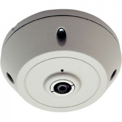 i3 International - AX36VDN - i3International Annexxus AX36VDN Network Camera - Color - 2144 x 1944 - CMOS - Cable - Ethernet
